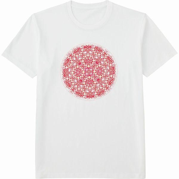 embroidery_hsvカラー調整エンベロープjtrim赤フォトショップTシャツ