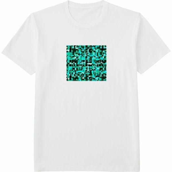 みどり合成イコライズノーマライズ_3Tシャツ