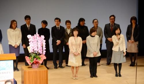 171203桜木よしおキックオフ集会003・東久留米まろにえホールDSC_0248