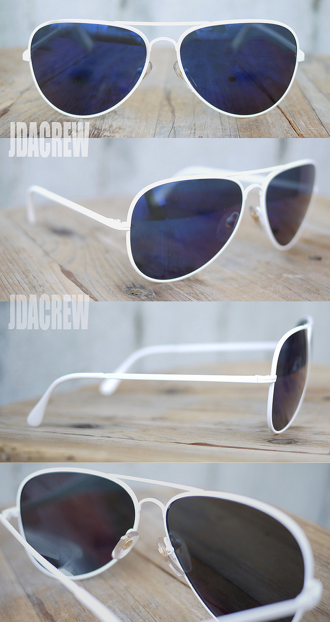 bridge white sunglasses france 54