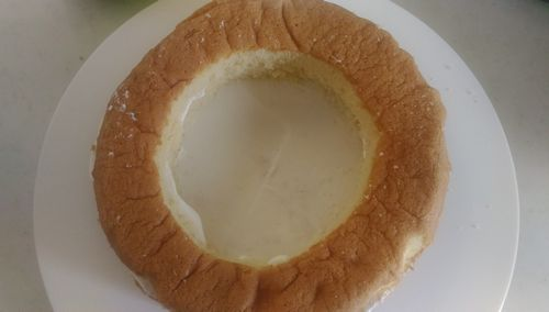 フルーツインデコレーションケーキ3
