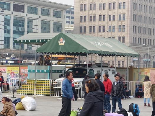 20171012北京駅 (3)