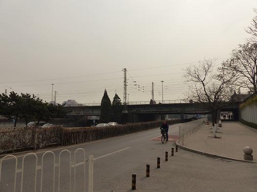 20171012北京駅 (11)