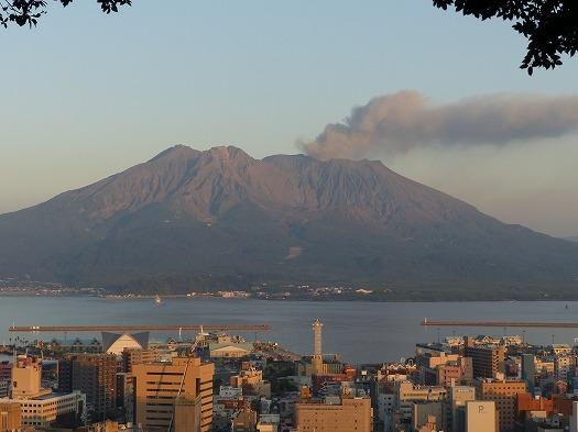 201711桜島城山 (2)