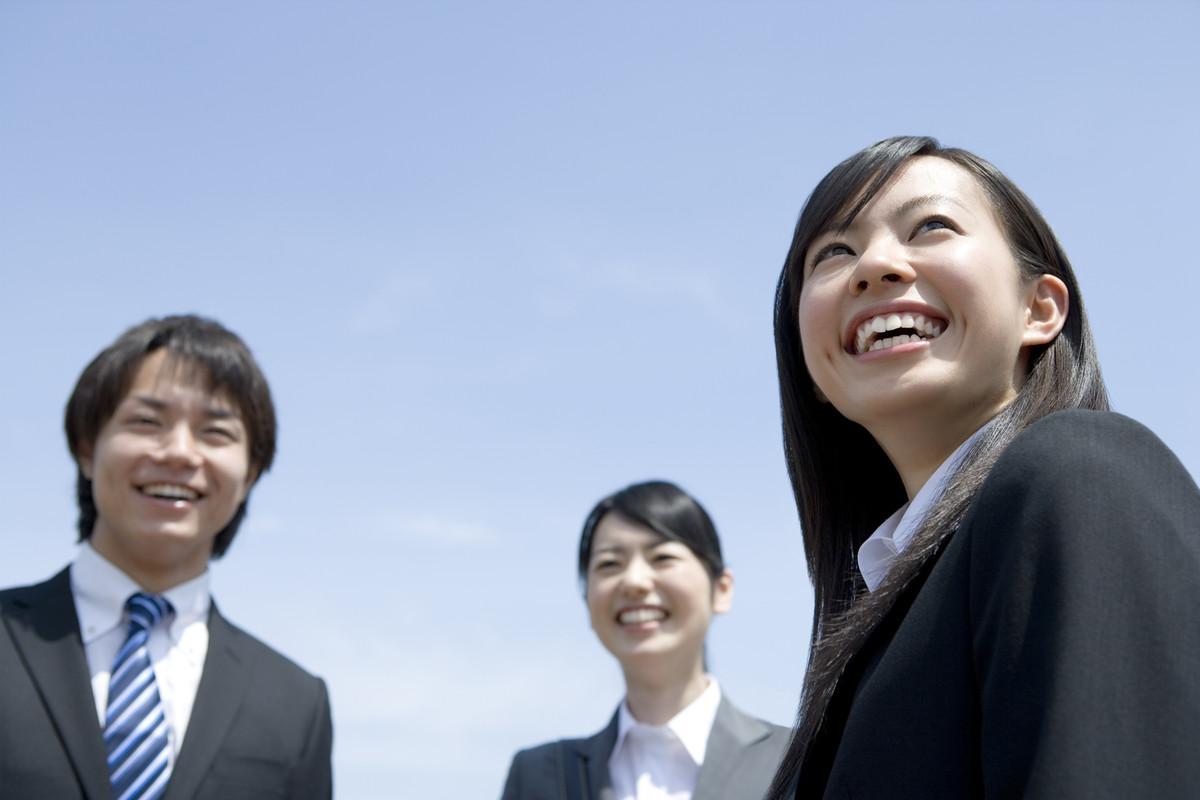 上場企業の正社員大募集。広告コンサルタント営業職大募集