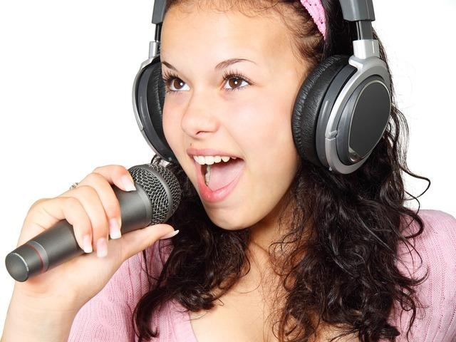 好きを仕事に!ボイストレーナー、ボーカルインストラクター募集