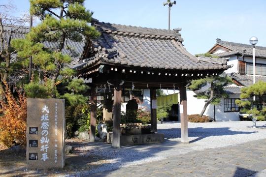大垣八幡神社 03