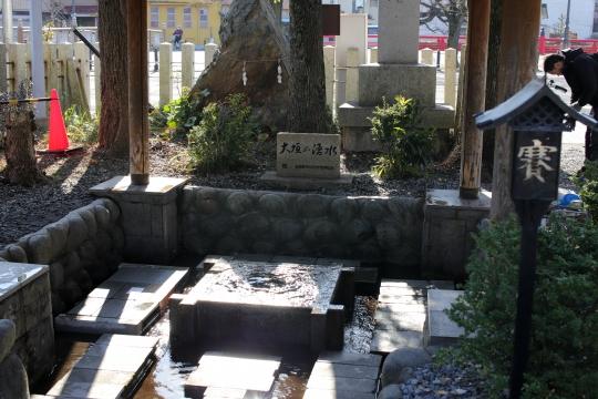 大垣八幡神社 05