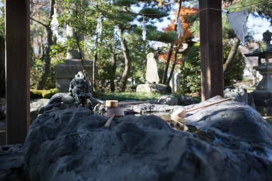 濃飛護国神社 03