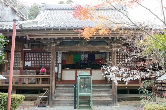 朝倉山真禅院 05