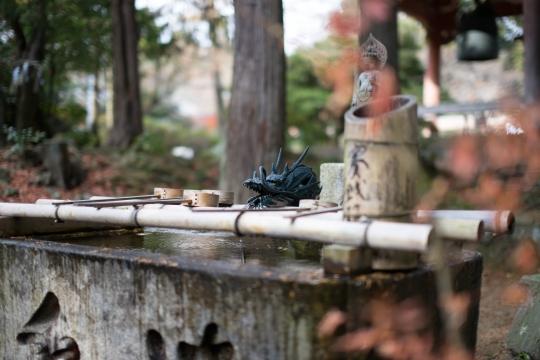 朝倉山真禅院 03
