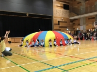 芝浦幼稚園運動会