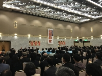 山田みき個人演説会