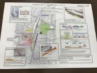 品川駅周辺街づくり資料