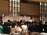 平沢勝栄衆議院議員政経文化セミナー