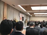 山田美樹衆議院議員を励ます会