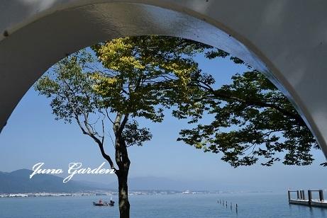 琵琶湖171031