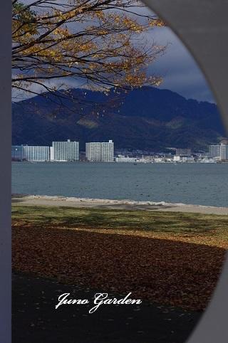 琵琶湖171119