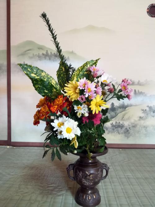 改 見延正春お仏花 IMG_20171115_105538_convert_20171201091145