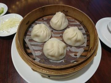 クリエイトレストランツ 南翔饅頭店 担々麺セット04 201709