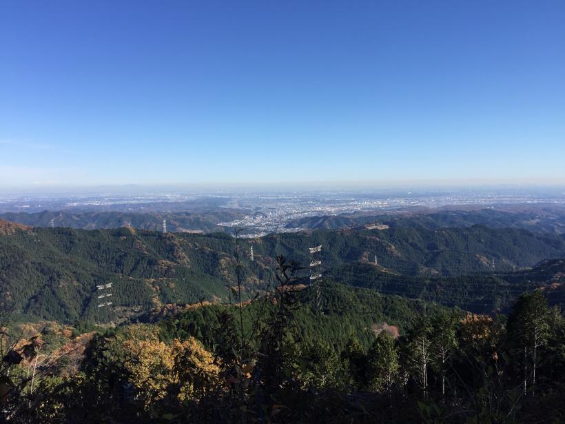 麻生山周回119