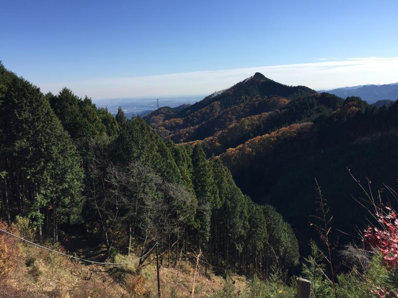 麻生山周回142