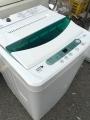 2016年 洗濯機、レンジ、炊飯器、レンジ台 m3