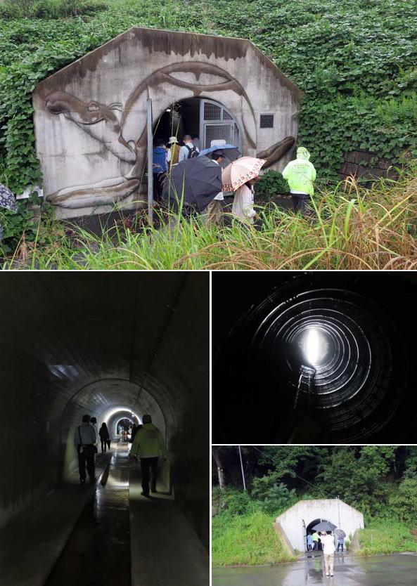 170928排水トンネル