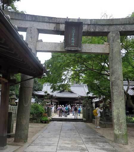 171012宇流冨志禰神社2