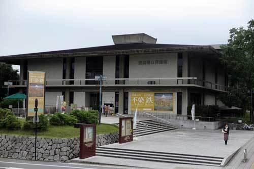 171024奈良県立美術館