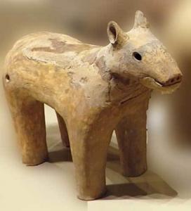 1712犬埴輪