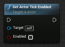 Actorのチック停止000