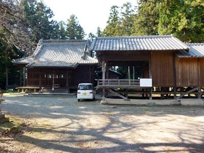 女渕城_御霊神社