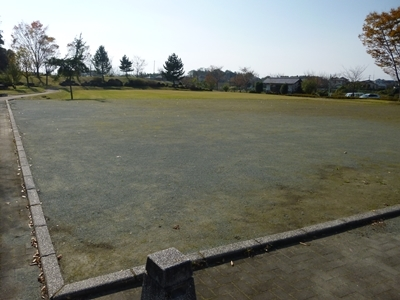 女渕城_城跡公園