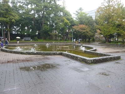 津城_本丸内部