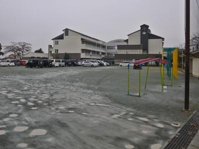 伊勢亀山城_二ノ丸