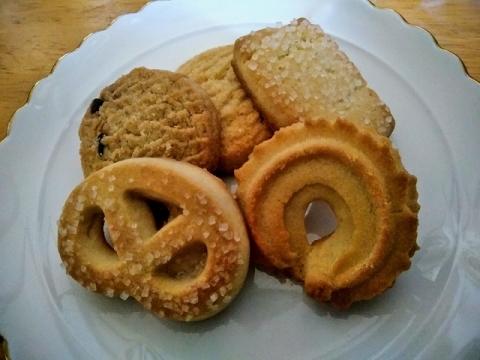 ポルトガル製ダネジタ社製ダニッシュクッキー3