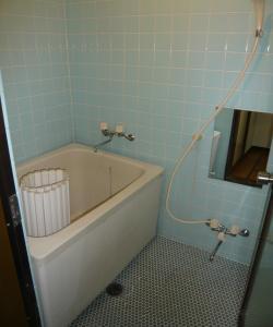 シェモア雪ヶ谷 206 浴室