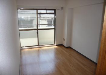 ブルースカイハイツ203 部屋②