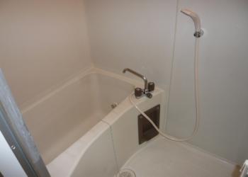 ブルースカイハイツ203 浴室