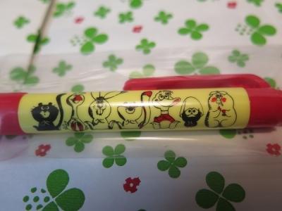 カリメロのペン