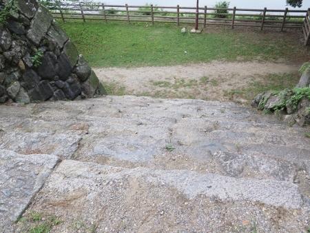 豊橋公園 北御多門跡