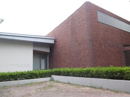 豊橋公園 豊橋市美術博物館