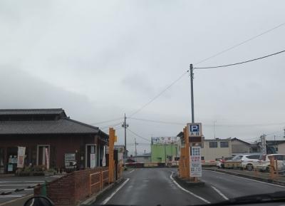 富岡 駐車場