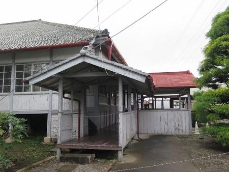 富岡製糸場 診療所