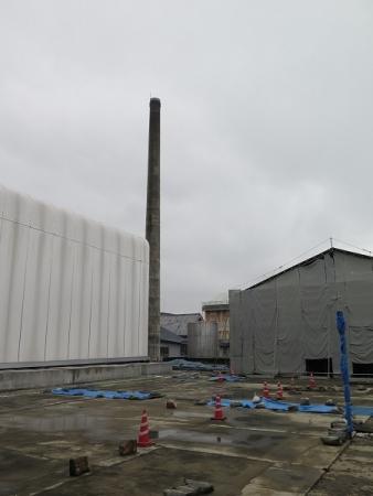 富岡製糸場 乾燥場