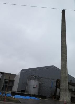 富岡製糸場 西置繭所