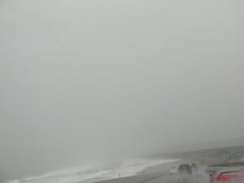 2017台風21号遠州灘