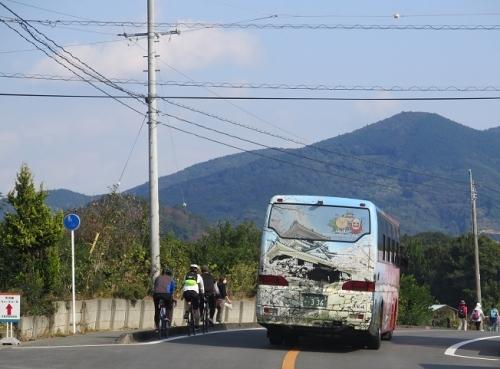 浜松市北区辺り バス