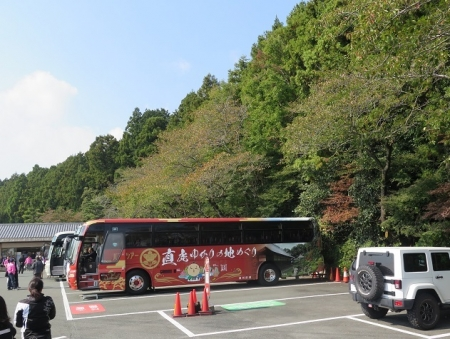 龍潭寺 バス